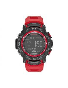LD10-RED-LCD-WATCH